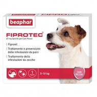 FIPROTEC BEAPHAR 5-10 Kg