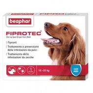 FIPROTEC BEAPHAR 10-20 Kg