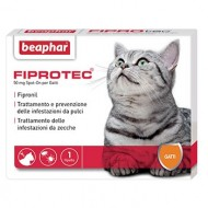 FIPROTEC BEAPHAR GATTO