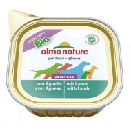 Almo Nature Daily Menu Bio Dogs con Agnello