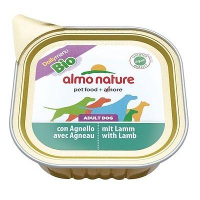 Almo Nature Daily Menu Bio Dogs con Agnello