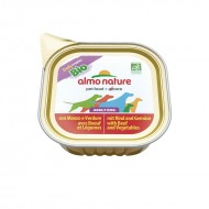 Almo Nature Daily Menu Bio Dogs con Manzo e Verdure