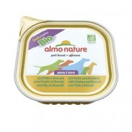 Almo Nature Daily Menu Bio Dogs con Pollo e Broccoli