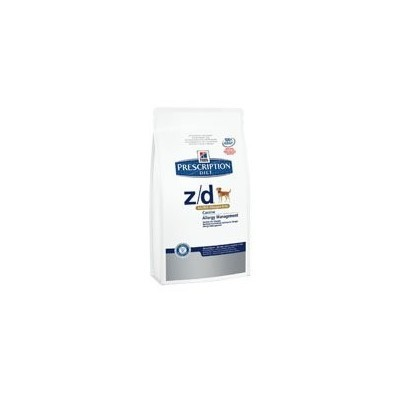 Hill's Prescription Diet z/d allergie intolleranze ultra da 10kg