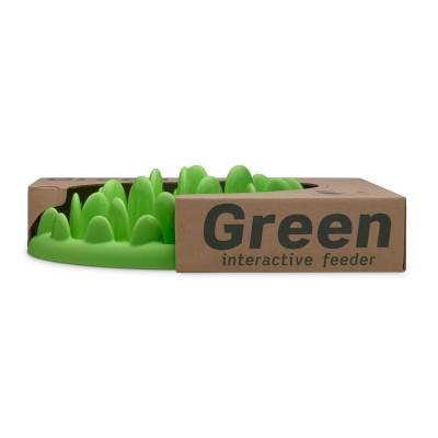 Ciotola NORTHMATE Green Feeder