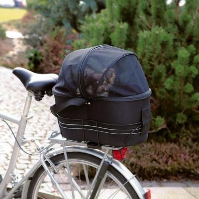 Borsa trasportino Bici Open & Colsed  (cane gatto)
