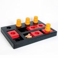 Dog Activity Gioco strategico Chess