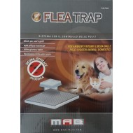 FLEA TRAP anti pulci