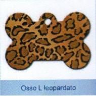 Osso Small Leopardato