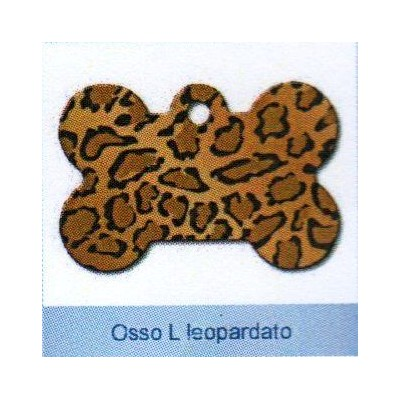 Osso Small Leopardato
