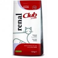 Zoodiaco Club Prolife Veterinary Renal 0,5Kg x 6pacchi