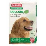 Collare BEAPHAR Cane Small Medium