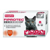 FIPROTEC COMBO BEAPHAR GATTO