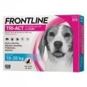 Front line Tri-Act  10-20 Kg