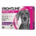 Front line Tri-Act  20-40 Kg