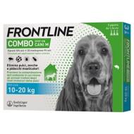 Front line combo 10-20 Kg
