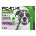 Front line combo 20-40 Kg