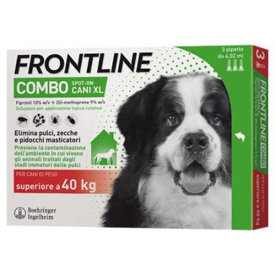 Front line combo oltre 40 Kg