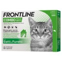 Front Line combo gatti