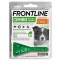 Front line combo cucciolo