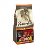 PRIMORDIAL Bufalo e Sgombro crocchette grain free