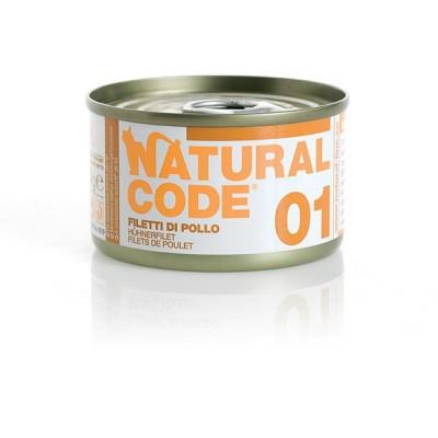 Natural Code Filetti di pollo