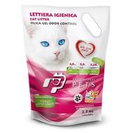 Lettiera in Silice Naturale Professional Pets 2,5Kg