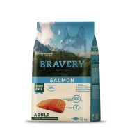 MEDIUM MAXI ADULT Salmone da 12kg