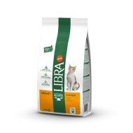 Libra Adult Urinary al pollo da 10Kg