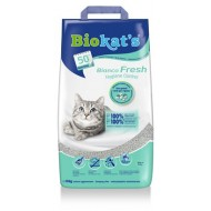 Sabbia Biokat's Fresh 5Kg