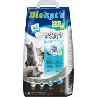 Biokat's Diamond Care Multicat 8 L