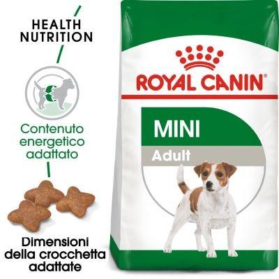 Royal Canin Taglia Mini Adult