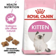 Royal Canin Kitten 36 400gr