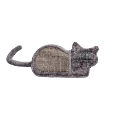 Tiragraffi Cat Grey