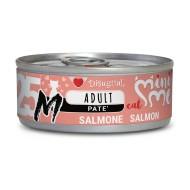 Disugual Cat Mini Me Salmone 85gr