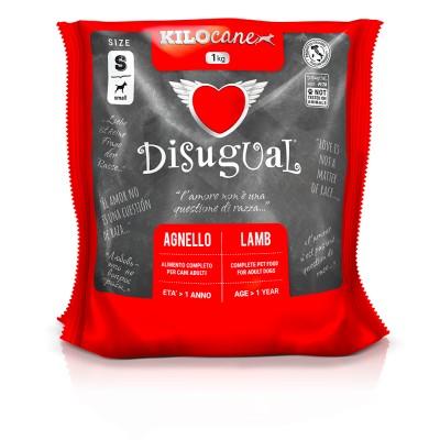 DISUGUAL - AGNELLO ADULT SMALL da 1kg