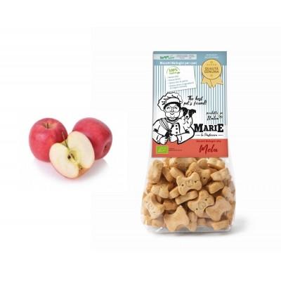 Biscotti Biologici Marie alla mela 210gr