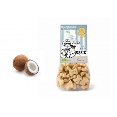 Biscotti Biologici Marie al cocco 210gr