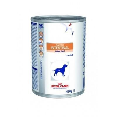 Royal Canin Gastro Intestinal Low Fat 200gr