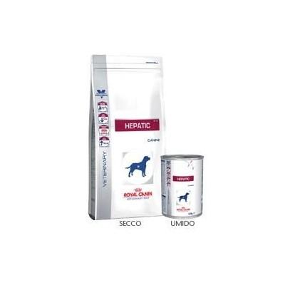 Royal Canin Hepatic 200gr