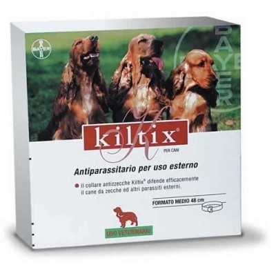 Collare Kiltix 48 cm