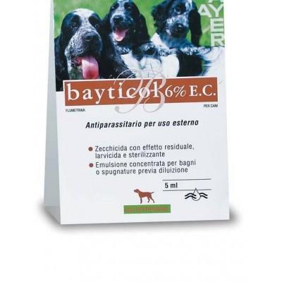 Bayticol E.C. 5ml