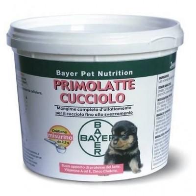 Bayer Primolatte cucciolo 250g