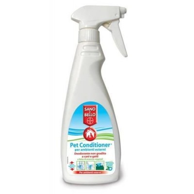 Pet Conditioner esterni Bayer da 500ml