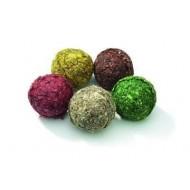 Osso palla colorata