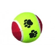 Tennis Ball Colorata 65mm