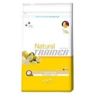 Trainer Natural Adult Mini Light