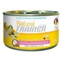 Trainer Natural Puppy & Junior Mini (1 - 10 mesi) umido 150gr
