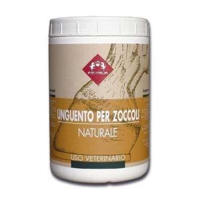 Unguento per zoccoli naturale 1000ml