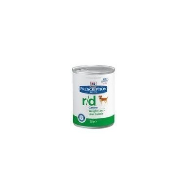 Hill's Prescription Diet r d obesità base 350gr
